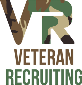 veteran recruiting logo