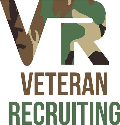 veteran recruiting logo